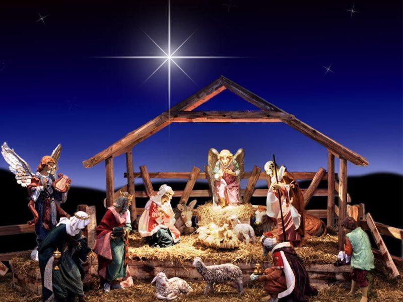 Ý Nghĩa Thật Của Ngày Lễ Giáng Sinh