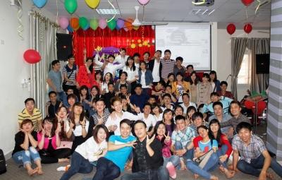 Festival thanh niên