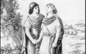Jonathan Loved David as His Own Soul I Samuel 18:1