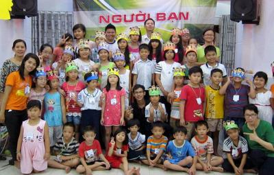 Thanh kinh he Sai Gon nam 2015 (1)