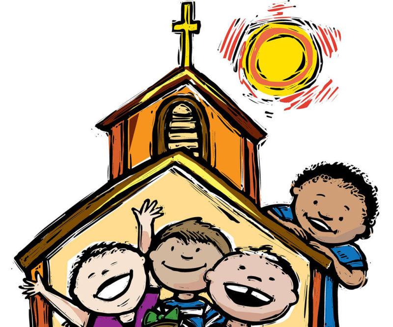 <b>BGCN 19/07/2015: Hội Thánh Là Nơi Dành Cho Tất Cả Mọi Người </b>