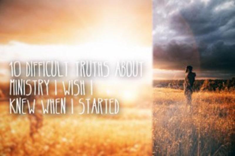 10 Sự Thật Về Chức Vụ Mà Tôi Ước Gì Mình Biết  Khi Mới Bước Vào