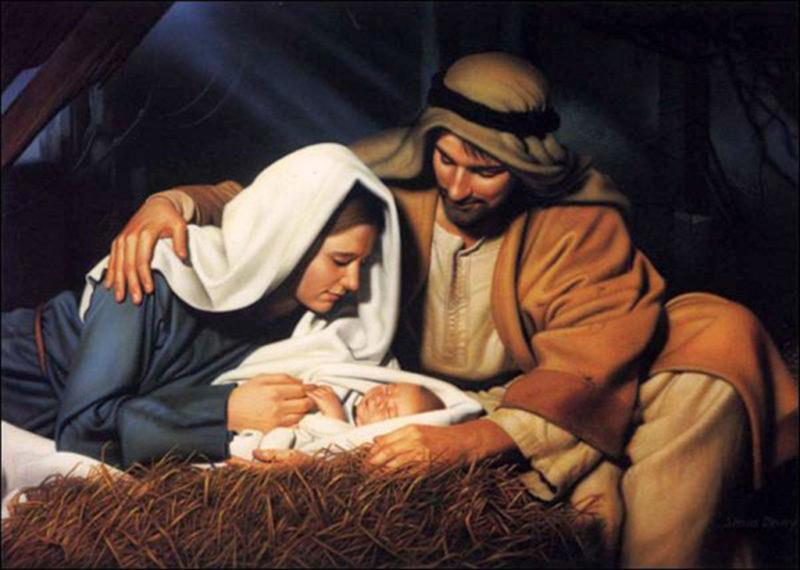 Ý Nghĩa Của Ngày Lễ Giáng Sinh – Mục sư Nguyễn Huy Hoàng – BGCN 13/12/2015