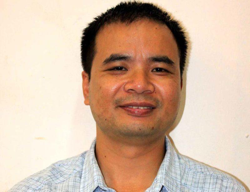 Mục Sư Trưởng Hội Thánh Lời Sự Sống Việt Nam – Phạm Tuấn Nhượng