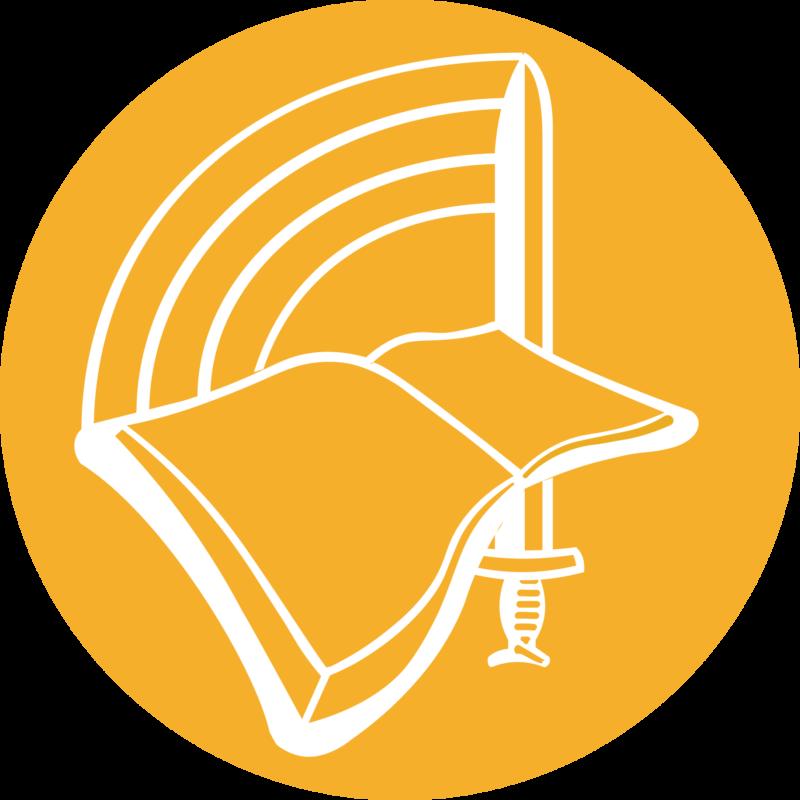 Logo Chính Thức Của Hội Thánh Lời Sự Sống