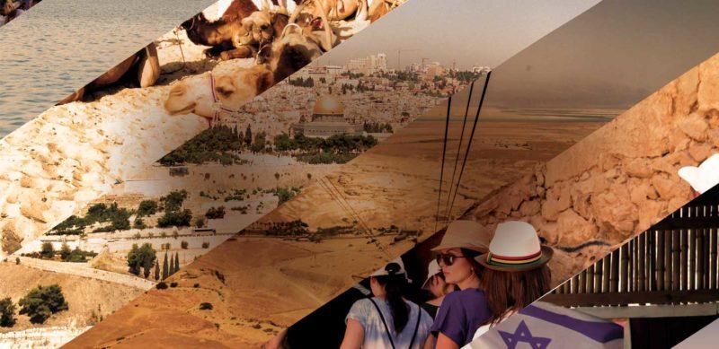 """Đến Israel Cùng """"Lời Sự sống"""""""