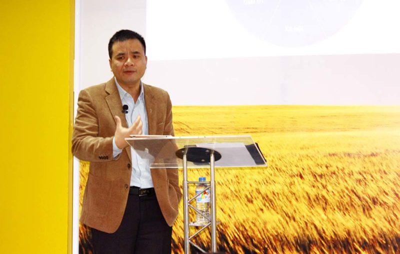 Đời Sống Cơ Đốc Nhân – Mục sư Phạm Tuấn Nhượng – BGCN 28/02/2016