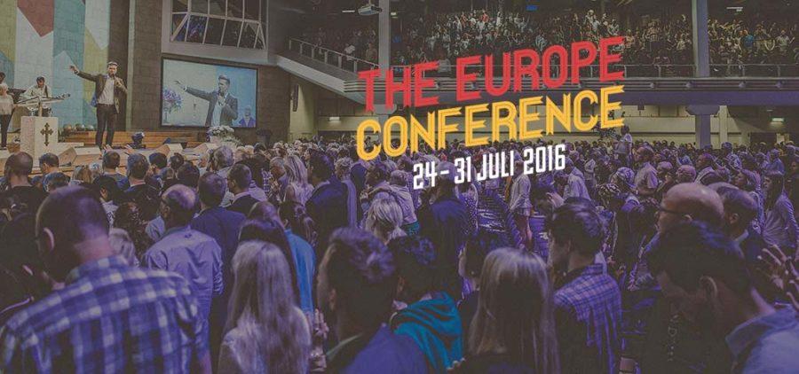 Hội Thảo Châu Âu 2016 Của Lời Sự Sống