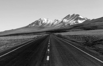 Way-Road-Mountains