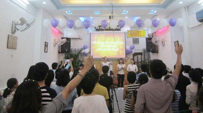 Hội Thảo Nhân Sự Tháng 9 Tại Sài Gòn
