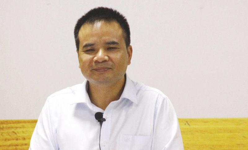 Phỏng Vấn Mục Sư Trưởng Phạm Tuấn Nhượng Tháng 09/2016