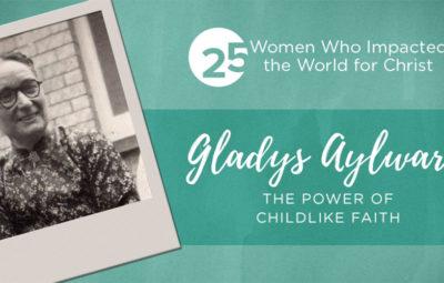 Gladys Aylward_ Tam guong nguoi nu (1)