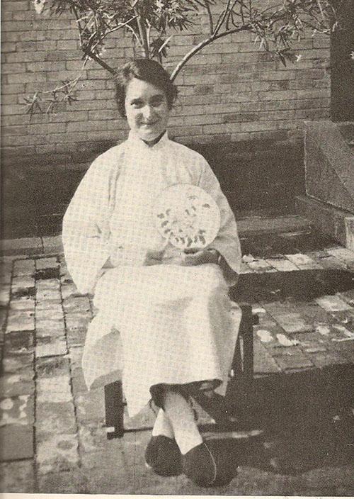 Gladys Aylward_ Tam guong nguoi nu (3)