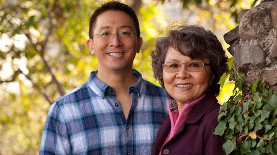 Năng Quyền Của Một Người Mẹ Kiên Trung (Những Người Nam Cơ Đốc Và Những Người Mẹ Tin Kính)
