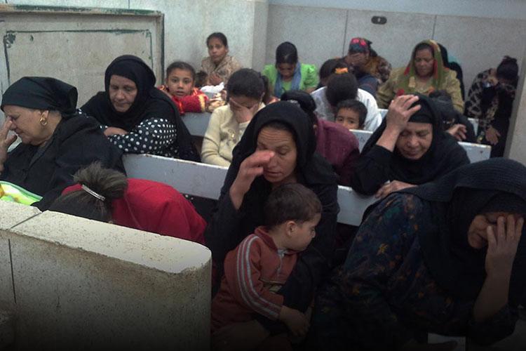 """Cơ Đốc Nhân Ở Ai Cập: """"Chúng Tôi Sẽ Đến Nhà Thờ Vào Ngày Lễ Phục Sinh"""""""