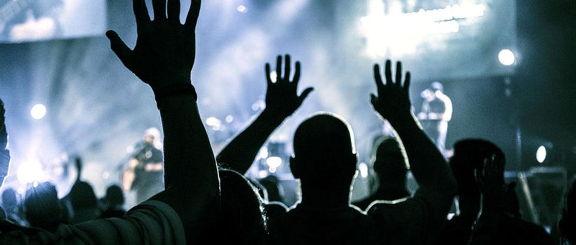 Để Không Chỉ Là Một Vị Khách Trong Hội Thánh
