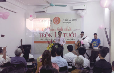 2017-08-27 Sinh nhật Hội thánh Thái Nguên (1)