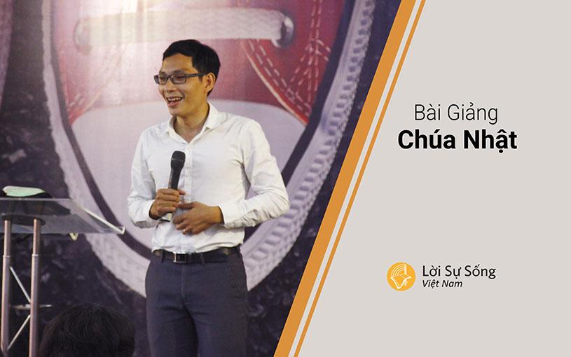 Chúng Ta Là Một Gia Đình   Mục Sư Nguyễn Quang Hòa   BGCN 24/09/2017