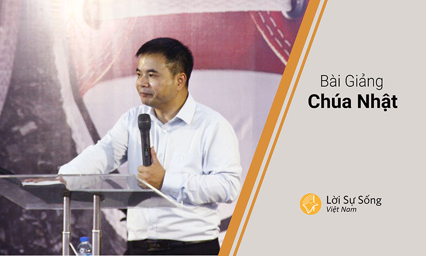 Những Điều Quý Giá Hơn Tiền Bạc | Mục Sư Phạm Tuấn Nhượng | BGCN 01/10/2017