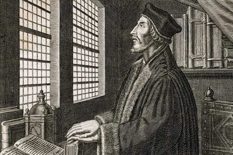 Jan Hus (1369–1415) – Ngỗng Cha Của Phong Trào Cải Chánh