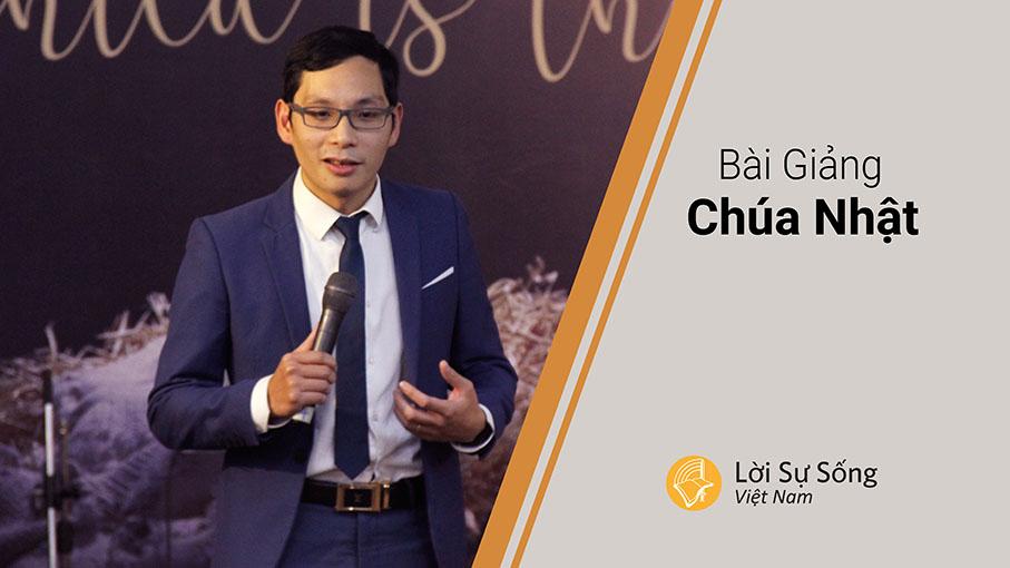 Bạn Đã Sẵn Sàng Cho Festival Yêu Hà Nội? | Mục Sư Nguyễn Quang Hòa | BGCN 26/11/2017