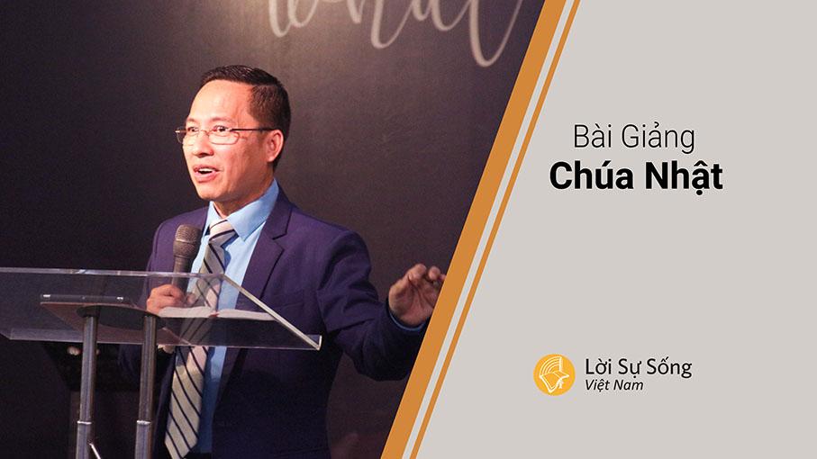 Vợ Của Lót | Mục Sư Nguyễn Phi Hùng | BGCN 10/12/2017