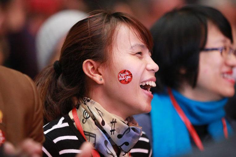 Festival Yêu Hà Nội Chỉ Là Sự Khởi Đầu Cho Hội Thánh Việt Nam Đang Trên Đà Tăng Trưởng