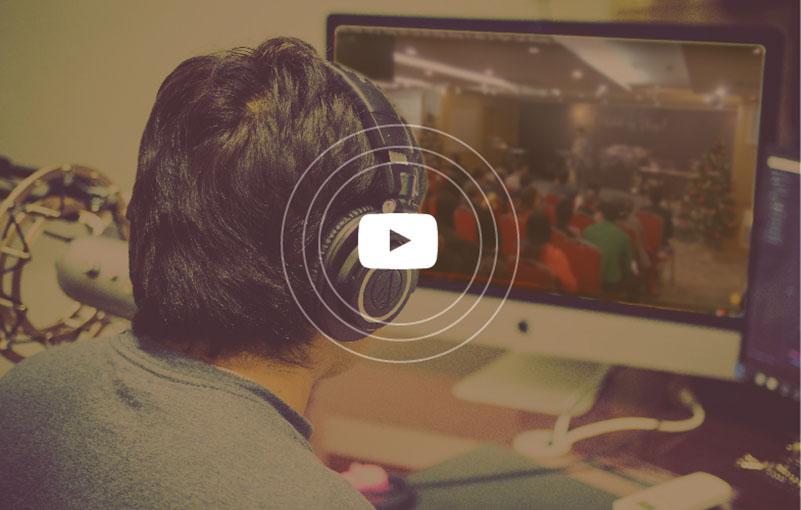 Bài Giảng Hội Thảo Nhân Sự Mở Rộng Tháng 11/2017 (Bài Giảng Video)