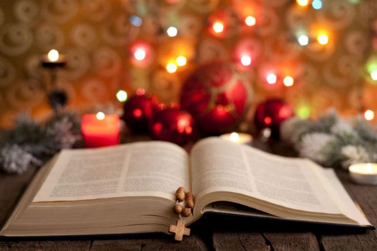 12 Lý Do Chúa Giê-su Giáng Sinh