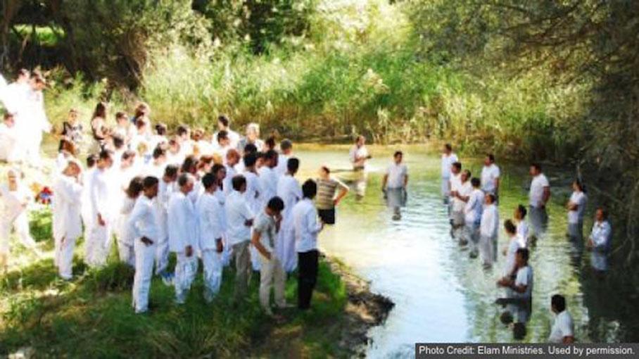 Hội Thánh Iran – Hội Thánh Phát Triển Nhanh Nhất Thế Giới