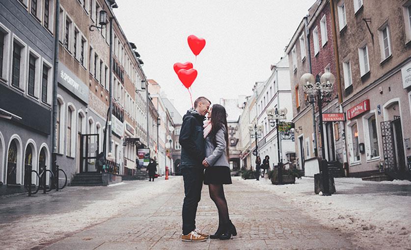 Valentine Nói Chuyện Yêu Đương